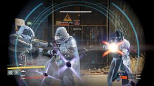 Destiny er et nettbasert skytespill.
