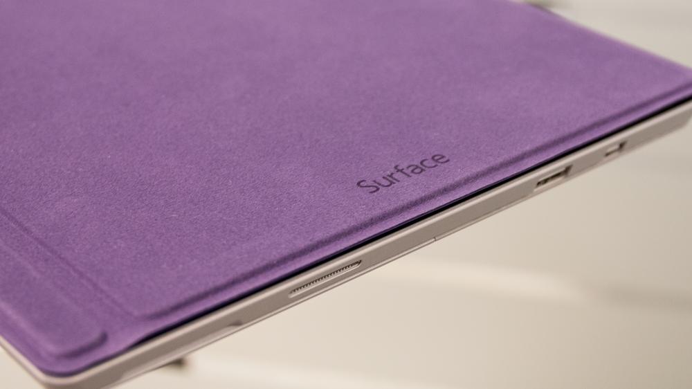 UNBOXING: Vi har pakket opp Surface Pro 3