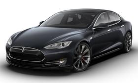 Bryt deg inn i en slik, og så er fremtiden din (hos Tesla) sikret.