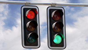 – Det er lett å ta kontroll over trafikklys