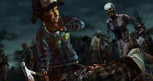 The Walking Deads andre sesong avsluttes neste uke