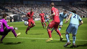 FIFA 15 blir ikke fullt like bra over alt.