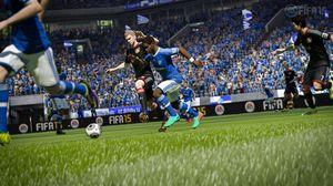 FIFA 15 er det beste innslaget i serien.