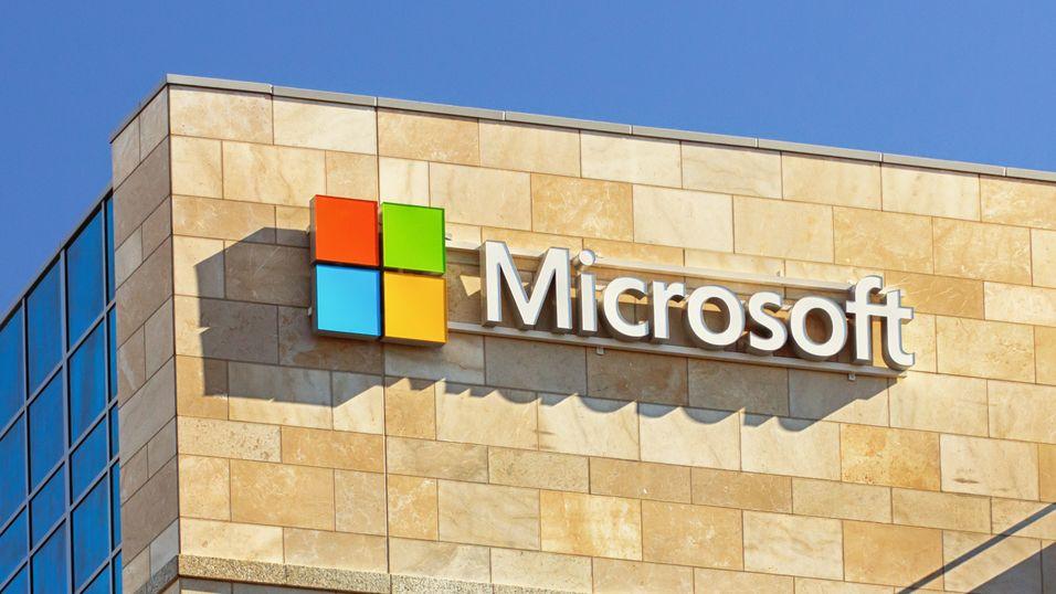 Lager Microsoft en Chromecast-konkurrent?