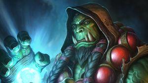 Paulsen vant mange kamper med klassen shaman.