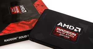 Test: AMD Radeon R7 SSD 240 GB