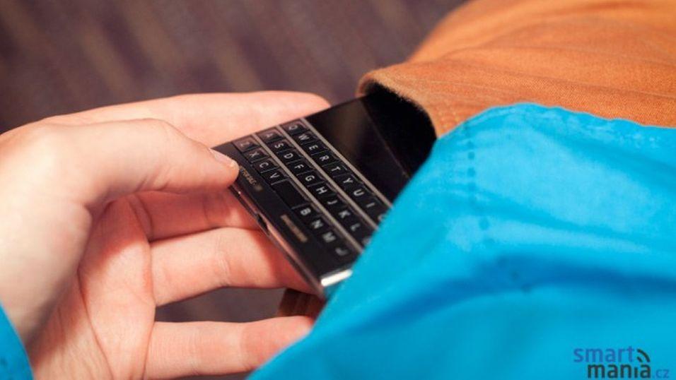 Er BlackBerry tilbake for alvor?