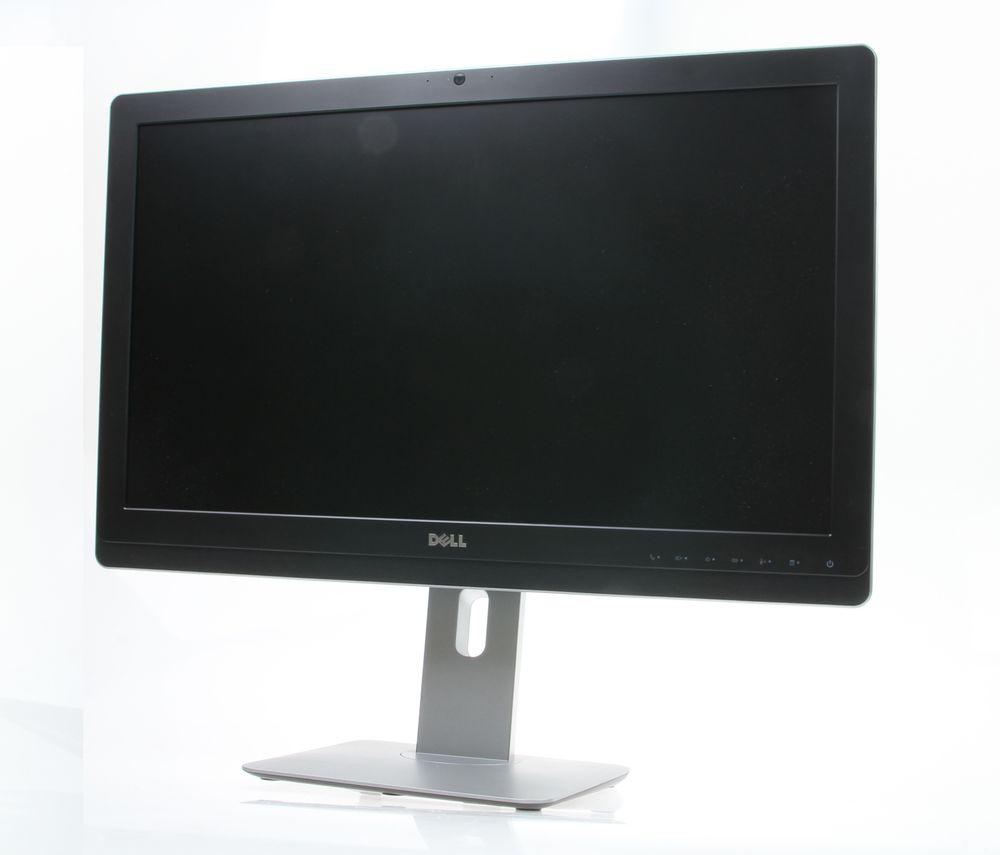 Dell Ultrasharp UZ2315H.
