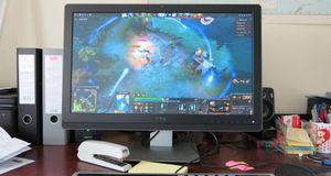 Test: Dell UltraSharp UZ2315H