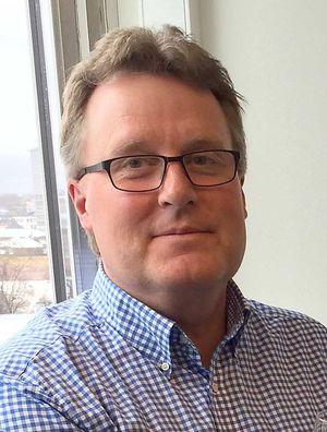 Netel-sjef Erling Nilsen har jobbet med RCA-saken siden i sommer. Han beklager at Netcoms etikk er trukket i tvil i saken.