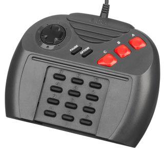 En helt håpløs håndkontroller var med å senke Atari Jaguar på starten av 90-tallet.