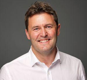 Clive Ryan er salgssjef for Facebook i Nord-Europa.