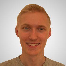 Peter Våland Suhr var hovedkommentator. (Foto: Privat).