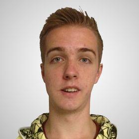 Espen Jansen var ekspertkommentator. (Foto: Privat).