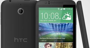 HTC lanserte verdens første Android-mobil med 64-bit