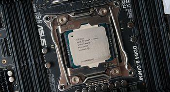 Test: Intel Core i7 5960X - Haswell-E