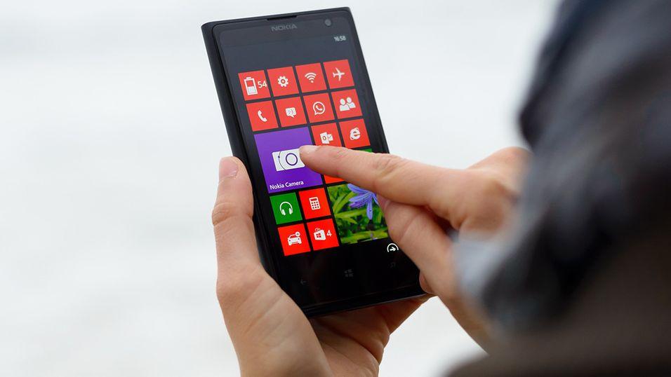 Microsoft fjerner 1500 apper fra Windows Store