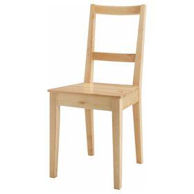 Dette bildet av stolen Bertil fra 2006 ble laget på PC.