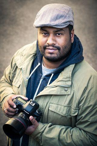 Johannes er fotograf, og frilansskribent for Akam.no.