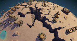 Kickstarter-suksessen Planetary Annihilation lanseres neste uke