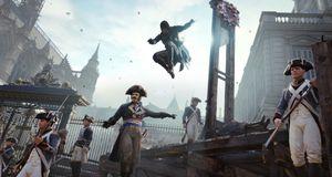 Assassin's Creed Unity utsettes