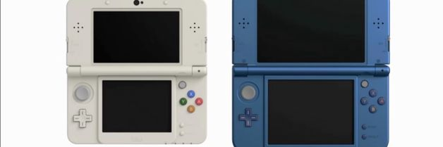 Nå får Nintendo 3DS nok en nyutgave