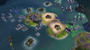 Nå kan man også utnytte havet. (bilde: Proxy Studios).