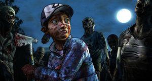 Anmeldelse: The Walking Dead: Season Two