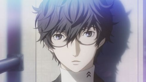 Persona 5 til PlayStation 4