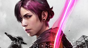 Test: inFamous: First Light