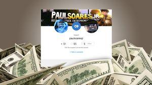 Snart kan du donere penger på YouTube