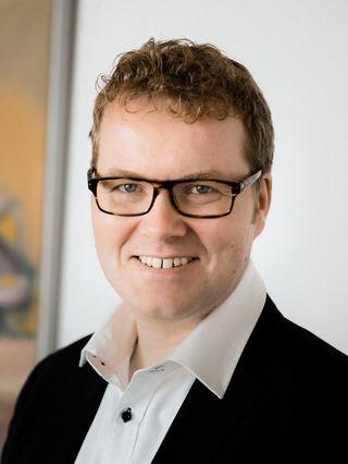 – Kulturdepartementet har per i dag ingen konkrete planer om å pålegge norske teleselskaper å finansiere norsk filmproduksjon, sier Bjørgulv Vinje Borgundvaag, statssekretær i Kulturdepartementet.