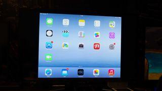 Appen kommer først til iPad. .
