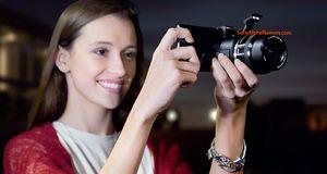 – Sony vil la deg bruke dine vanlige objektiver på mobilen