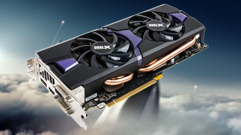 TEST: Sapphire Radeon R9 285 OC Dual-X