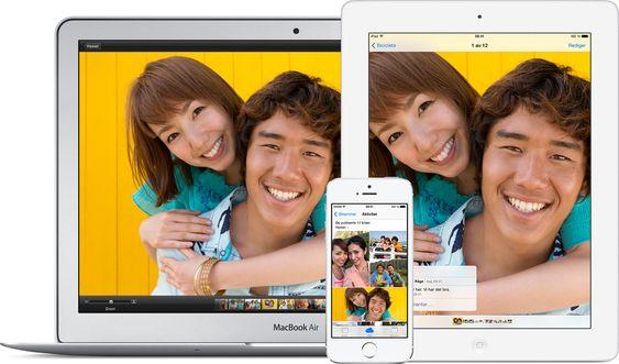 Apple iCloud kan få bildene dine til å automatisk dukke opp på flere enheter. Det er ikke nødvendigvis ønskelig.