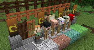 Minecraft har fått sin største oppdatering til nå