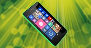 Se hvem som vant en Windows-mobil fra Nokia
