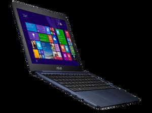 ASUS EeeBook X205.
