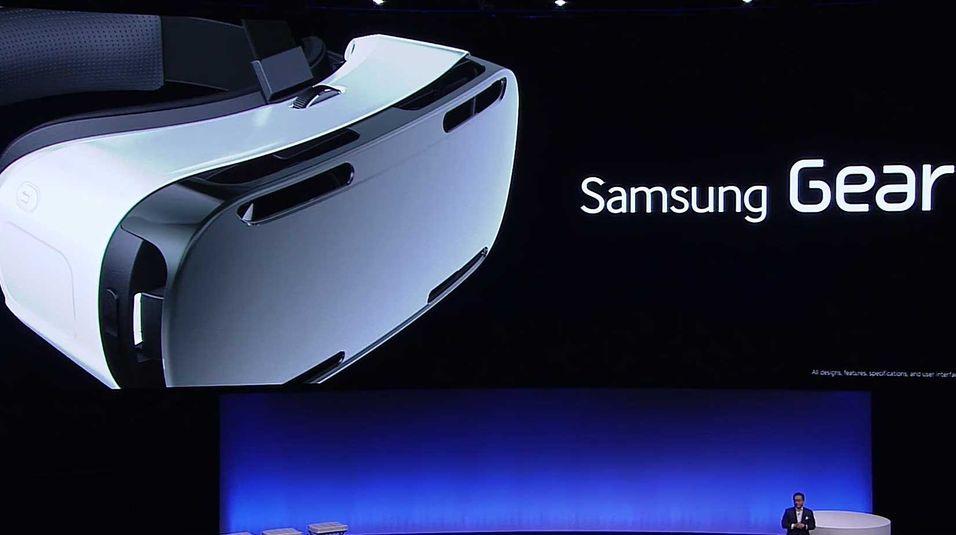 Samsungs nye VR-briller har allerede fått norsk pris
