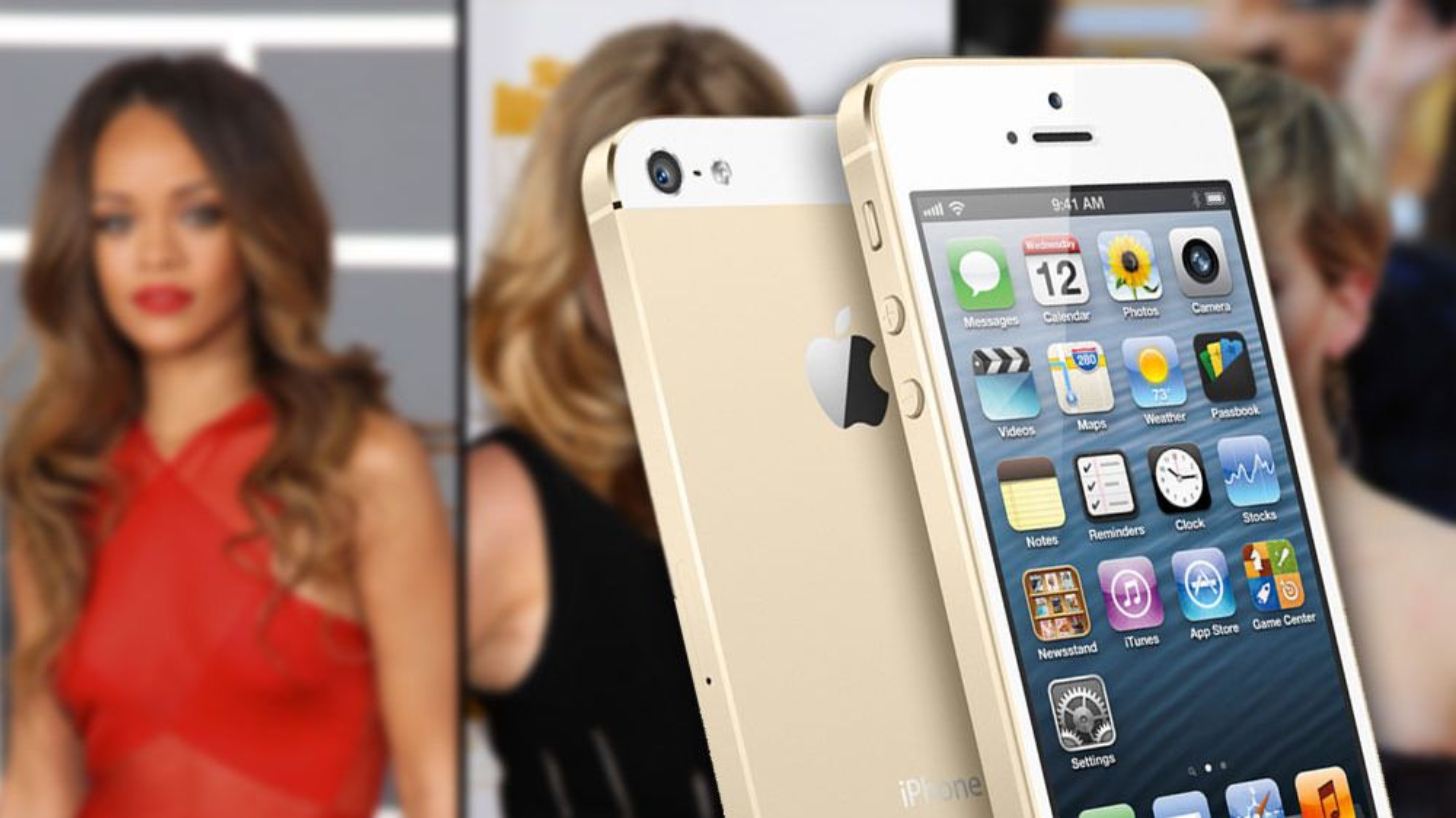 Les Slik beskytter du iPhone-bildene dine fra hackerne