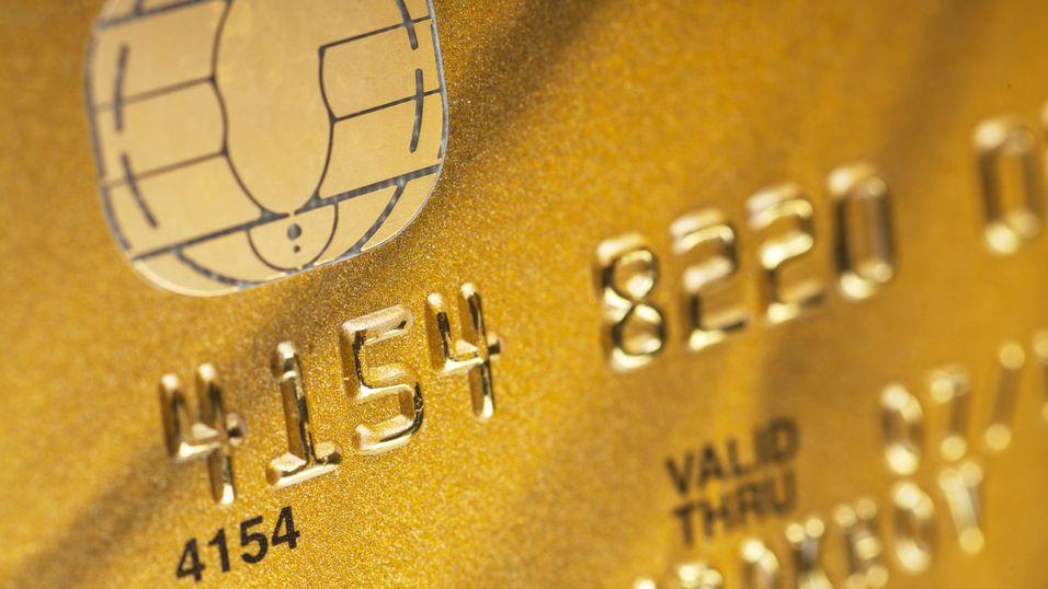 Millioner av kredittkortnumre kan være stjålet