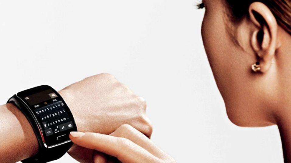 Samsungs nye smartklokke har fått norsk pris