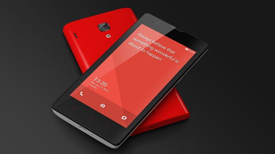 Xiaomi Redmi 1s solgte 40 000 enheter i India – på 4,2 sekunder.