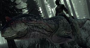 Dinosaurspill fjernet fra Steam