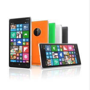 Nokia Lumia 830.