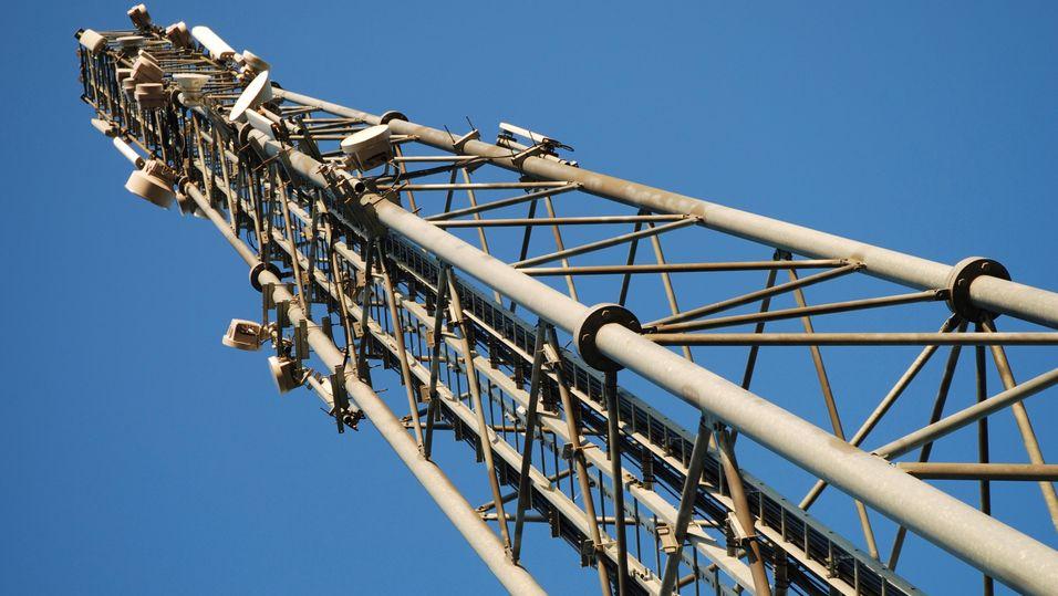 Dobler hastigheten i mobilnettet