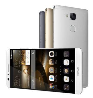 Huawei Ascend Mate7.