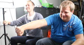 Test: Xbox One