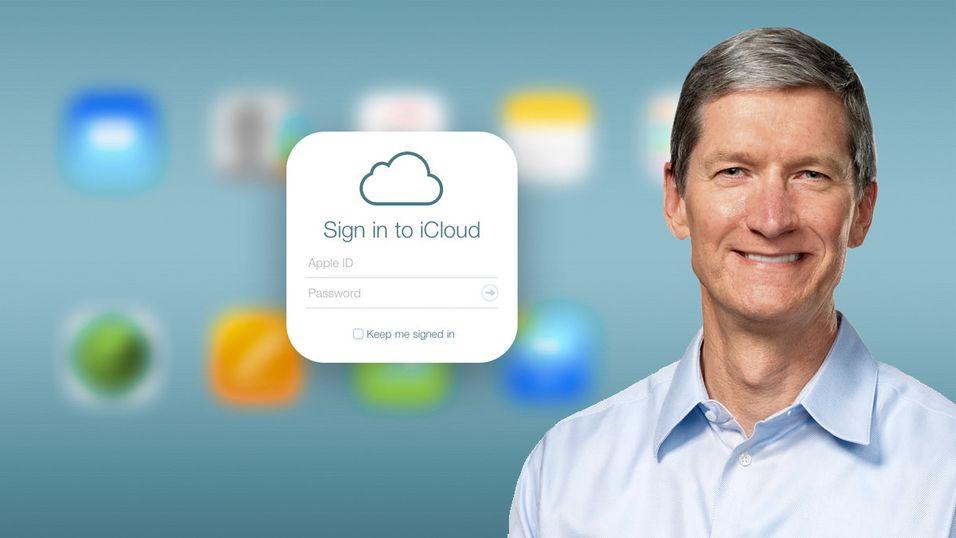 Slik skal Apple redde deg fra iCloud-flauser